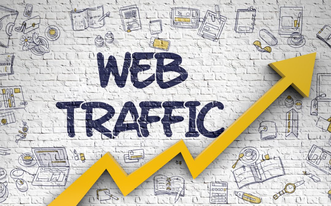 4 Ways to Increase Website Traffic and Improve Domain Authority