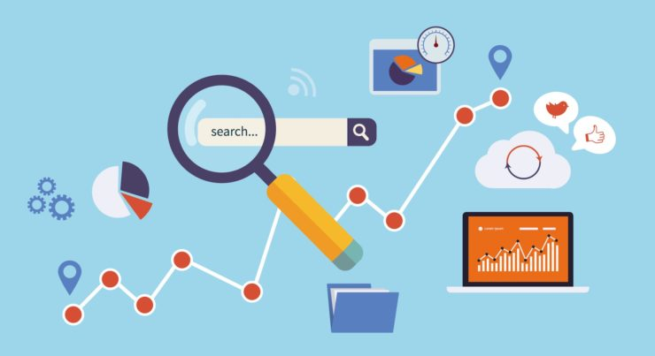 Significance of SEO while Choosing a Unique Business Domain Name